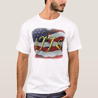 Patriot-T - Shirts: Unabhängigkeit T-Shirt