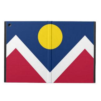 Patriotischer ipad Fall mit Flagge von