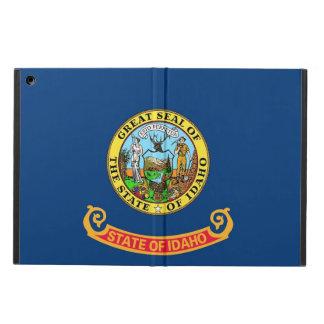 Patriotischer ipad Fall mit Flagge von Idaho