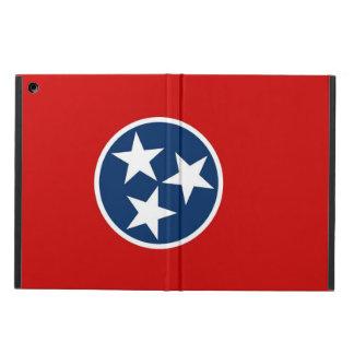 Patriotischer ipad Fall mit Flagge von Tennessee