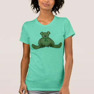 Patty-Teddybär T-Shirt