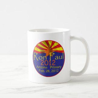 Paul Arizona Kaffeetasse