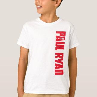 Paul Ryan für Präsidenten 2016 T-Shirt