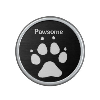 Pawsome Lautsprecher
