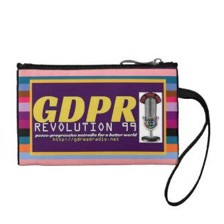 Paxspiration GDPR Münzen-Geldbeutel Münzbörse