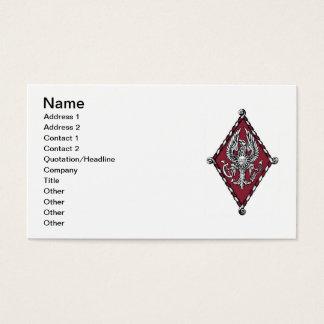 PBP FarbWappen Visitenkarte