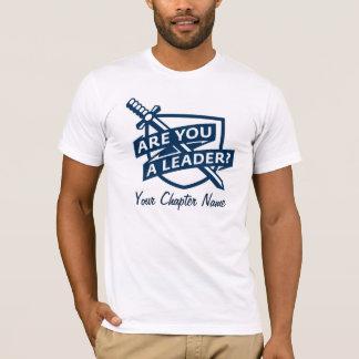PDT - Führer-Kontur T-Shirt