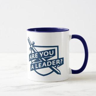 PDT - Führer-Kontur Tasse