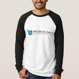 PDT-, werden die bestste Version von selbst blau T-Shirt