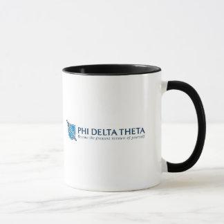 PDT-, werden die bestste Version von selbst blau Tasse