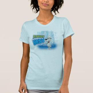 Peabody kennt Bestes T-Shirt