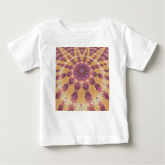 Peachie Kaieidoscope Baby T-shirt