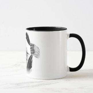 PectusAwareness Kaffee-Tasse Tasse