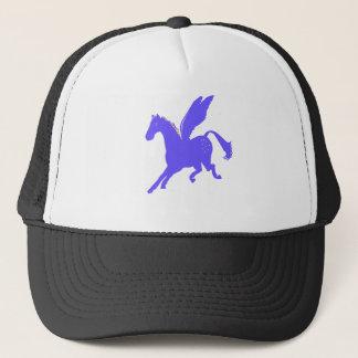 Pegasus-T-Shirts Truckerkappe
