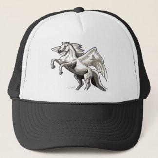 Pegasus Truckerkappe