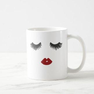 PEITSCHE u. LIPPELiebe-Burgunder-Tasse Kaffeetasse