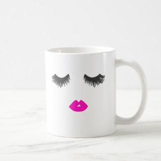 PEITSCHE u. LIPPELiebe-Fuchsien-Tasse Kaffeetasse