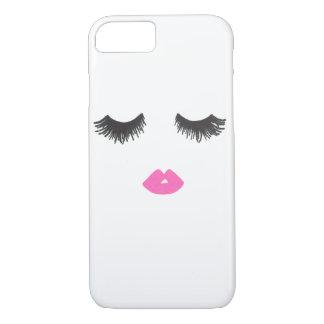 Peitschen-u. LippenLiebe iPhone Fall iPhone 8/7 Hülle