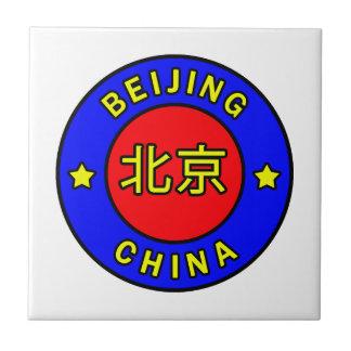 Peking-China Fliese