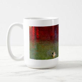 Peking-Ente Kaffeetasse