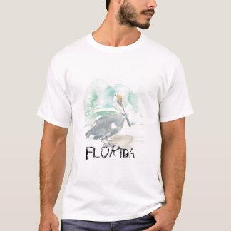 PELIKAN, Florida T-Shirt