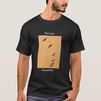 Pelikan-Shirt - Pelikan-Geschwader T-Shirt