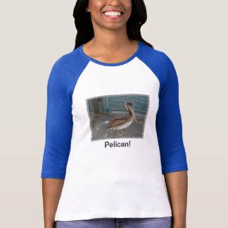 Pelikan!!! T-Shirt