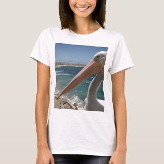 Pelikan, Yorke Halbinsel, Australien, T-Shirt