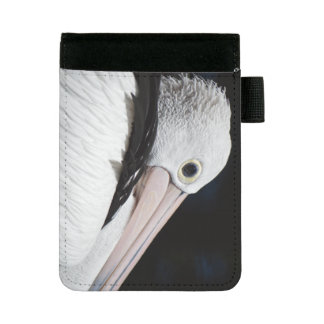 Pelikanauge Mini Padfolio