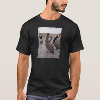 Pelikane 1 T-Shirt