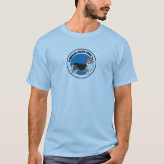 Pembrokewalisercorgi T-Shirt