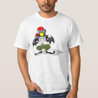 Penguin hip hop T-Shirt