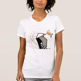 Penguin origami T-Shirt
