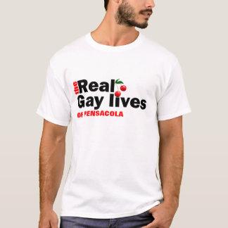 Pensacola-Gay Pride T-Shirt