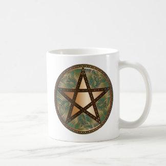 Pentagram 3 - Tasse