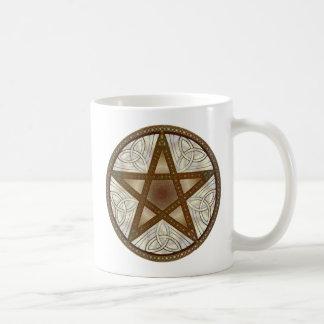 Pentagram 5 - Tasse