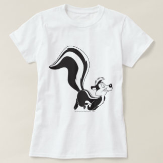 Pepe Le Pew Smelling herum T-Shirt