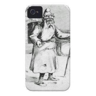 Perenoel iPhone 4 Case-Mate Hülle