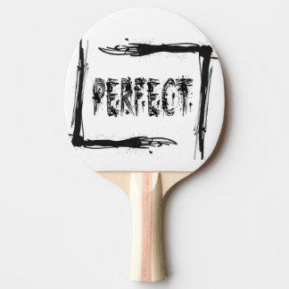 Perfekt Tischtennis Schläger