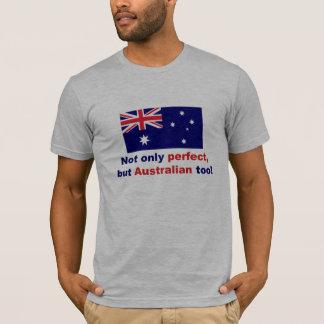 Perfekter Australier T-Shirt