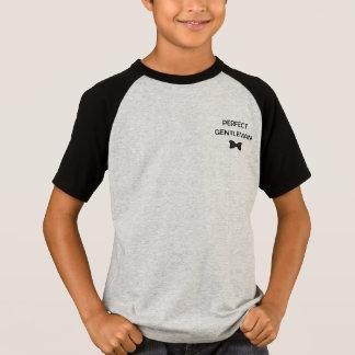 perfekter Herr T-Shirt