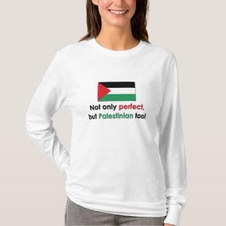 Perfekter Palästinenser T-Shirt