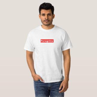 Pergrine Kastenlogo T-Shirt