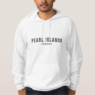 Perlen-Inseln Panama Hoodie
