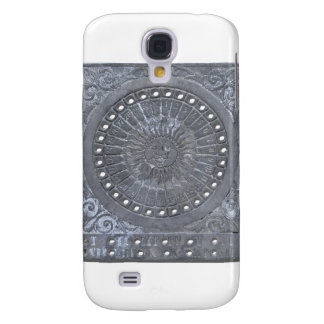 PerpetualCalendarSun103110 Galaxy S4 Hülle