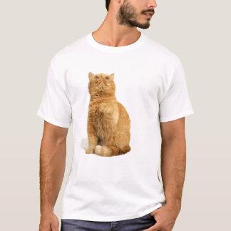 Persische Katze T-Shirt