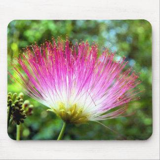 Persische Silk Baum-Blumen-Mäusematte Mauspad