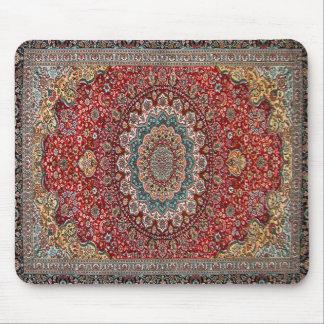 Persische Wolldecke Mousepad