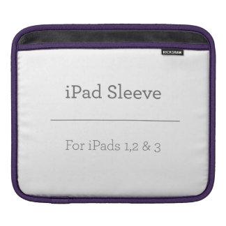 Personalisierte iPad Hülse Sleeve Für iPads