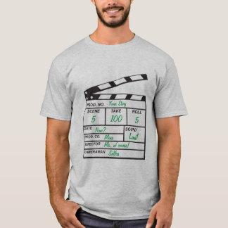 Personalisierte Schindel T-Shirt